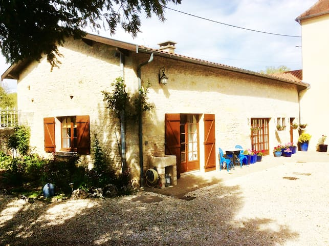 Les Chambons - Tranquil Gite in the Perigord Noir