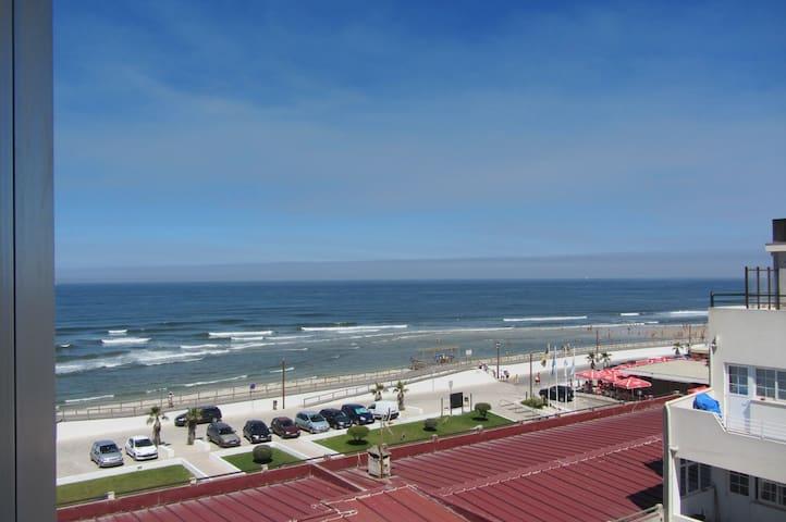 Duplex at Beach Front near Aveiro - Gafanha da Boa Hora - Apartamento