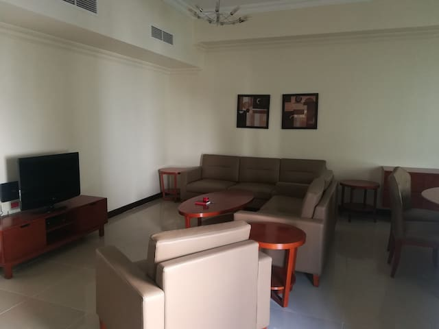 Beverly Hills Al Rayyan Residential Compound