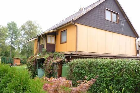 Apartmány u Starej mamy - Štôla - Dům pro hosty