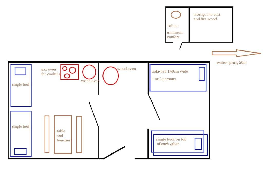 map/karte