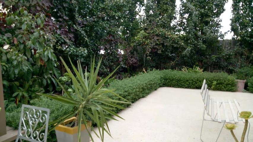Eastern Gardens
