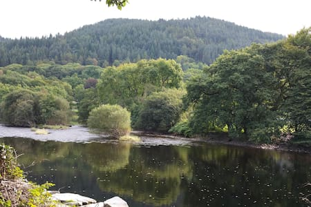 Fairhaven bed and breakfast - Betws-y-Coed