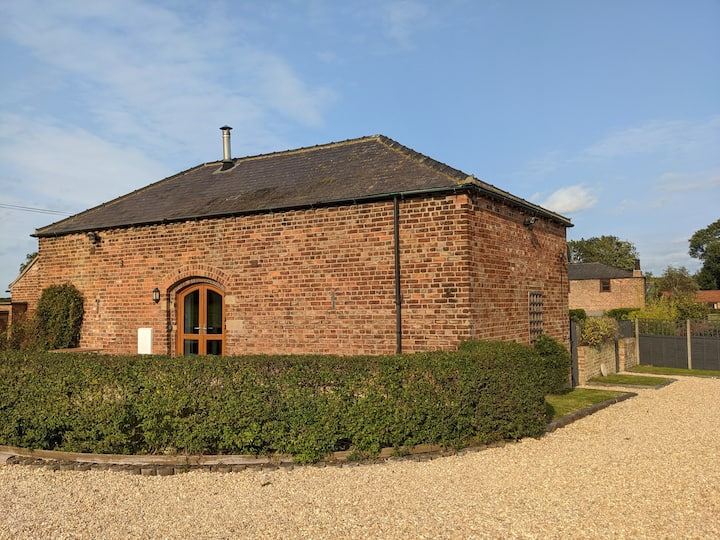 Fox Cottage, Covenham Holiday Cottages