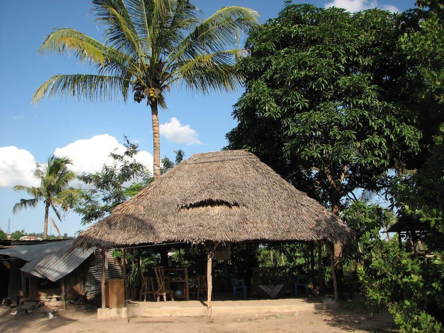 The traditional Banda