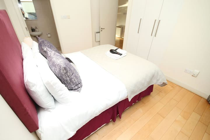 Luxury Apartment: 60% Off Now! - Dublin - Flat