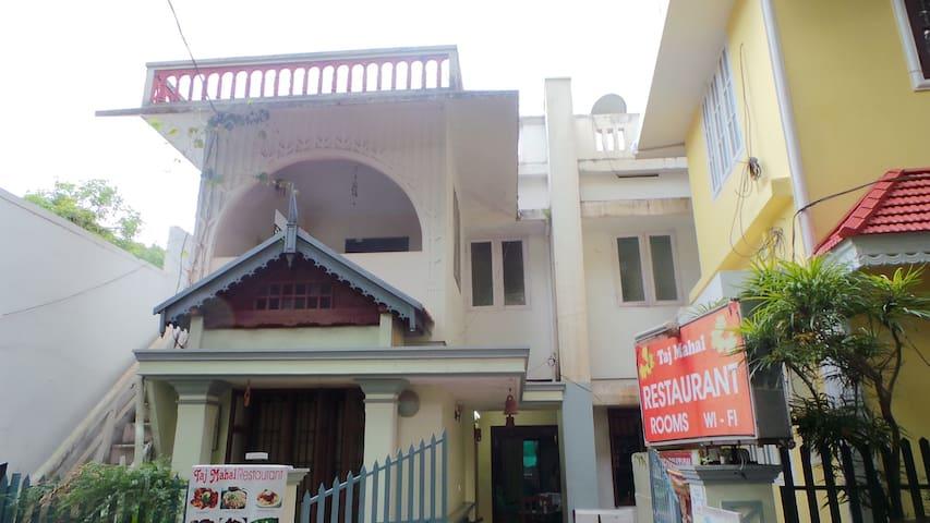 Top 20 Fort Kochi Vacation Rentals Homes Condo