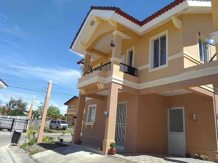 3BR house in Cagayan de oro city Free parking/wifi