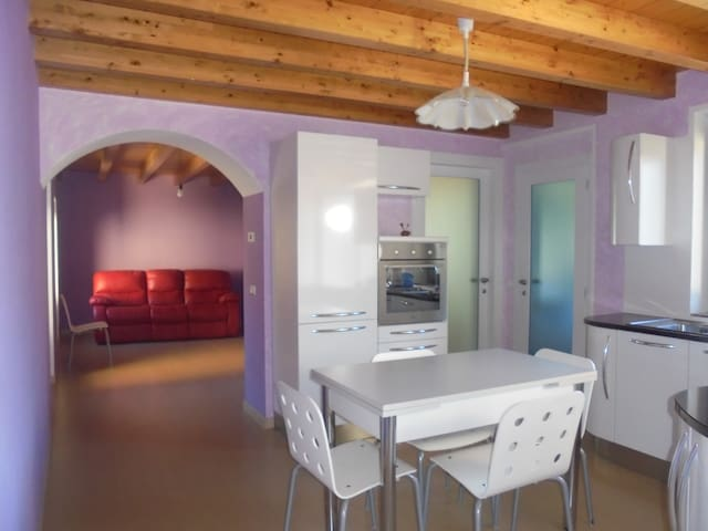 Appartamento 5 km dal   lago di Como