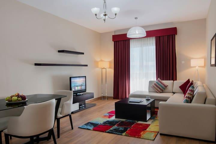 2BR Apartment (Barsha) Mall of Emirates
