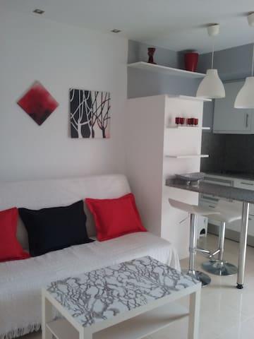 Apartament Meloneras 4 - Maspalomas - Pis