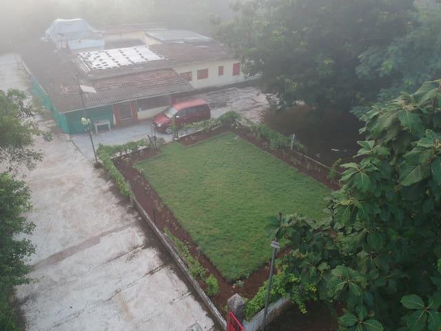 Prem Kutir (Pandey farm)