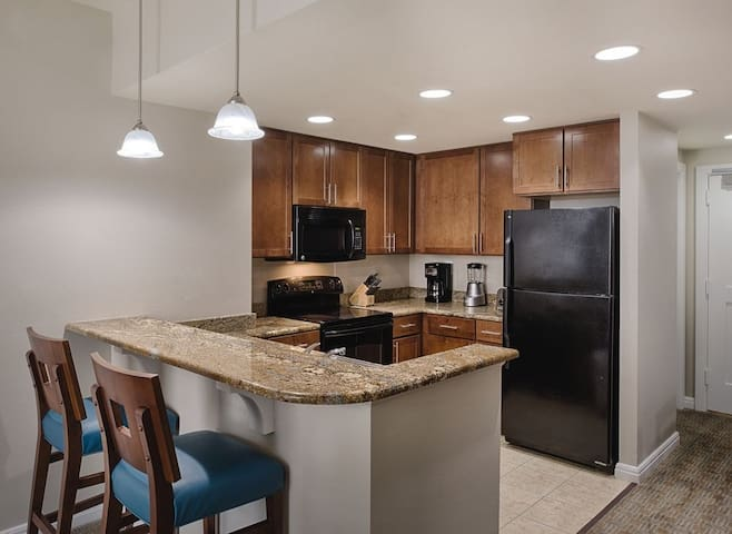 2Bdrm,2Ba near DC, MGM and Gaylord Convention