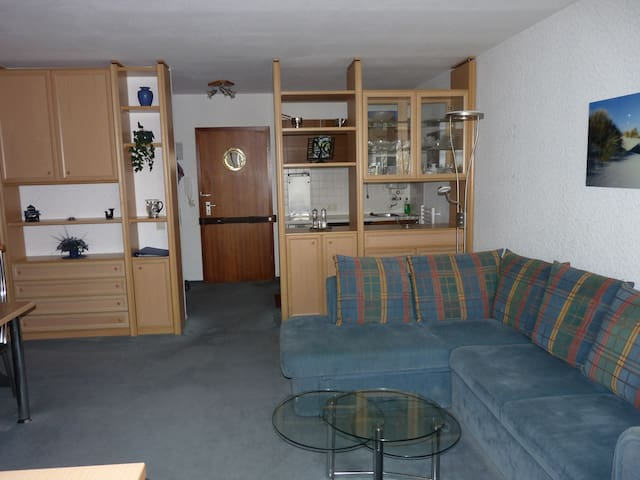 Apartment Fam. Hauf mit Pool, Sauna und Meerblick