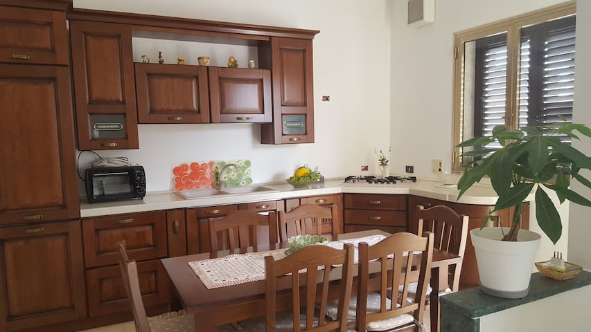 Appartamento Franco & Mariella