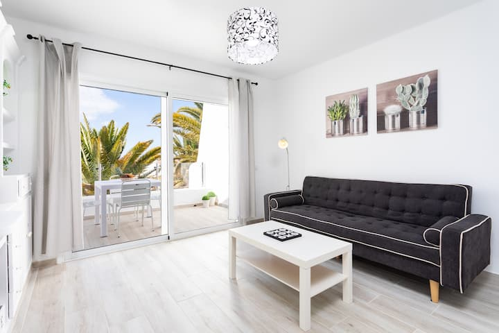 Home2Book Bright Apartment Golf del Sur, Pool