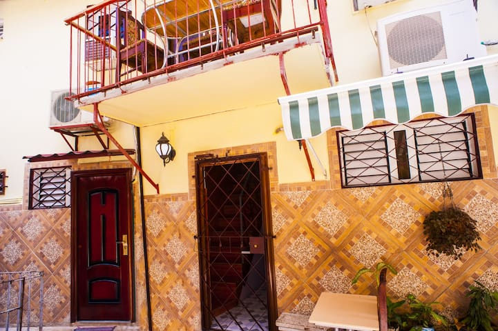 **CENTRAL** Top Stays in a Perfect Room in Havana