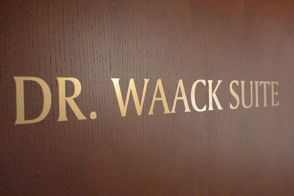 studio Waack