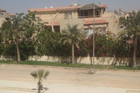 studio apt, unique location, great neighborhood - El Shorouk City