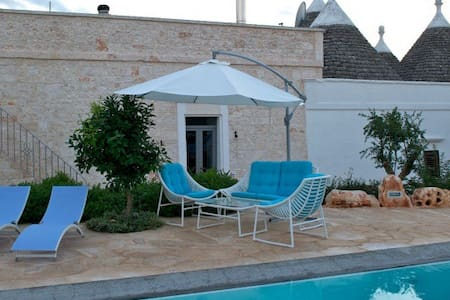 Top 20 Cisternino Villa and Bungalow Rentals - Airbnb Cisternino