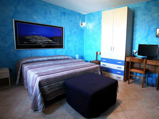 B&B Il Galletto - Gangi - Bed & Breakfast