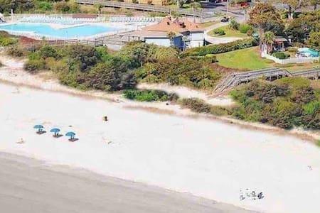 OCEAN VIEW BEACH RESORT- Buy 2 Nights get 1 FREE