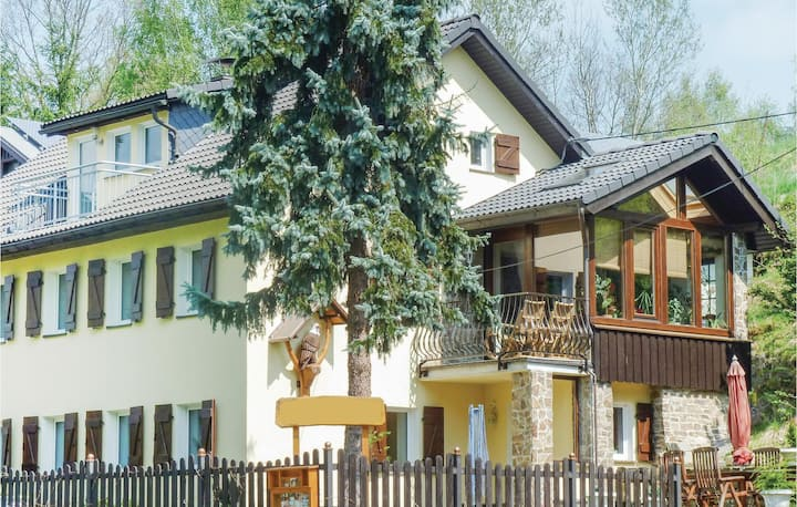 Amazing home in Freiberg with 1 Bedrooms and WiFi