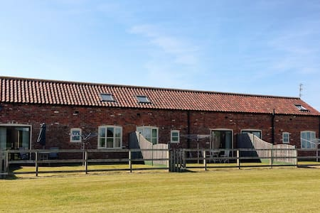 2 Bed, Self Catering Perfect for Business/Holiday - East Riding of Yorkshire