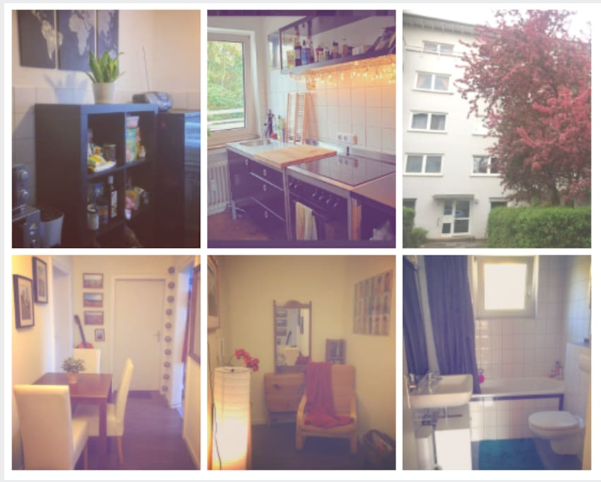 Our flat <3
