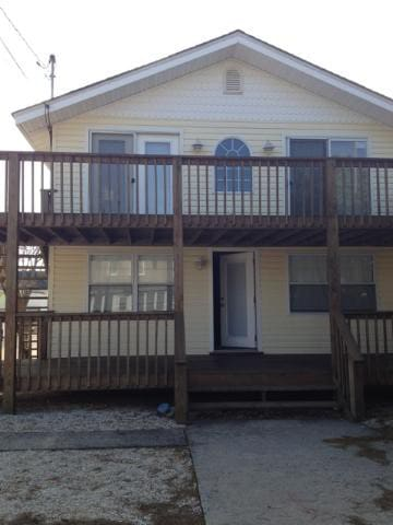 LBI SURF CITY RENTAL WITH ALL THE COMFORTS OF HOME