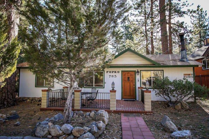 Popko's Place #1426 - Big Bear Lake - Cabin