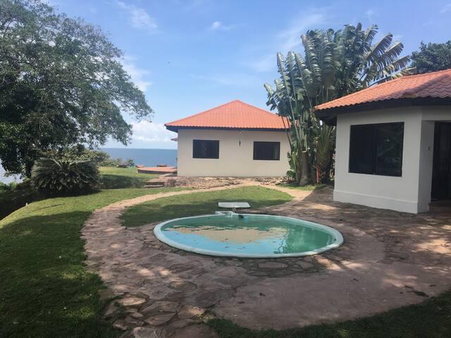 @ The Lake Bulago