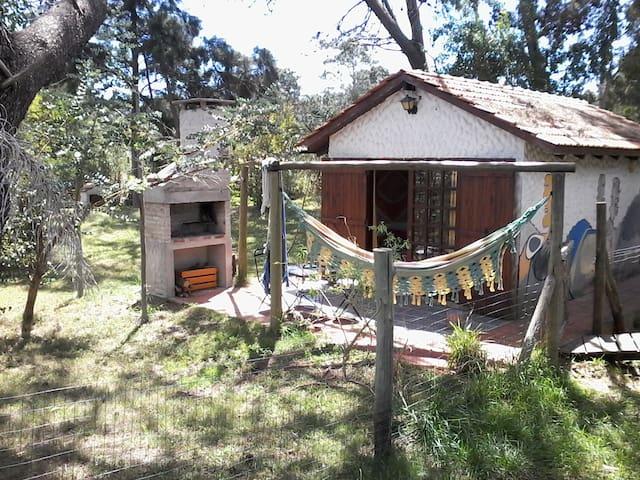 Posada33, tu bungalow en la Esmeralda