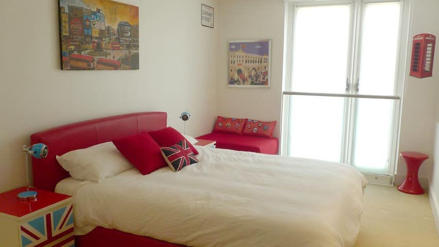 Amazing and central one bedroom apartment - London - Apartment