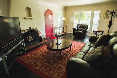 3br/2ba home- Close to Rosebowl! - Altadena