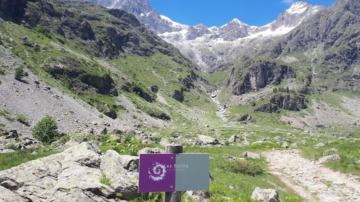 Gîte de montagne, nature et découverte : YAPLUKA