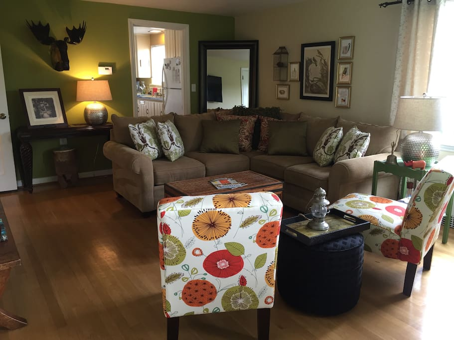 Room To Rent W