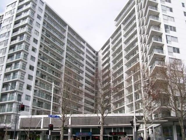 CITY Central Apartment