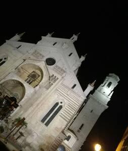 Stanza Verona centro - Verona - Huoneisto