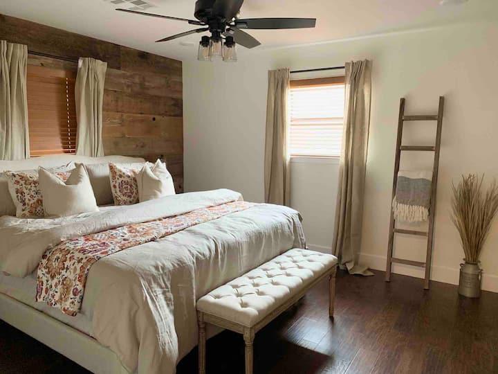 New!! Coblentz Farm Cottage Reflect and Reconnect