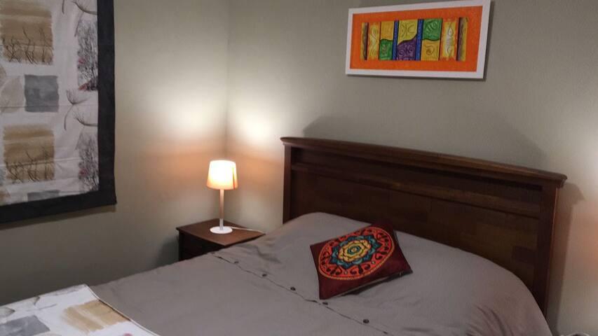BRAMBULI BED&BREAKFAST....