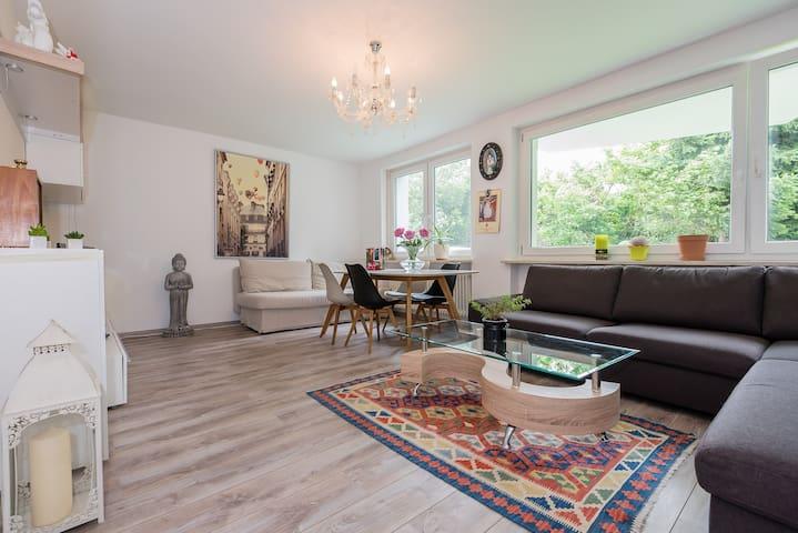 Paris Apartment - Munique