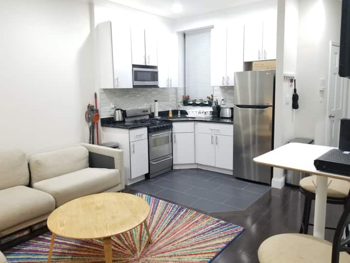 Brand New, Spacious 2 BR Apt Near Penn Station