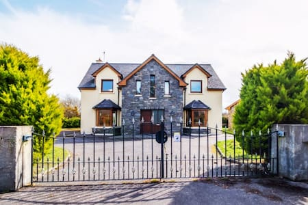 A family home close to Killorglin town