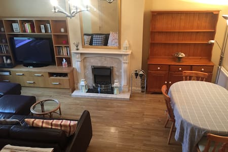 Amazing Central 2-Bed with parking - Rathmines - Dublin