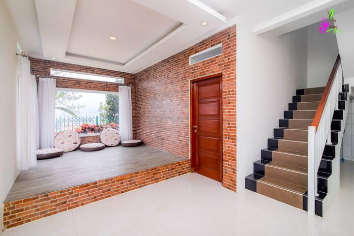 Villa Bening Blok 4 - Lembang