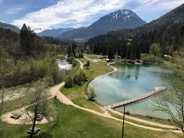 Hidden Gem Close to Annecy, But Without The Crowds