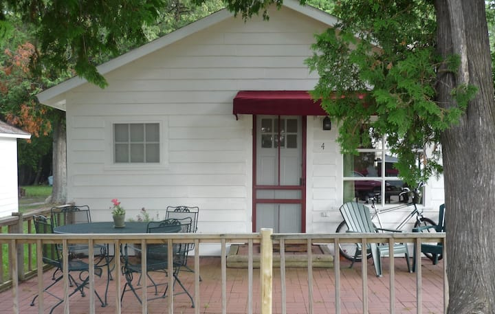 Terra Cottages 4