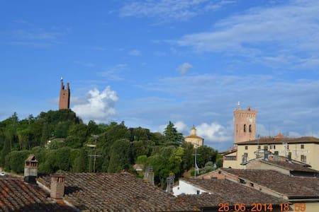 """""""Casa Chiara"""" San Miniato casa vacanze - San Miniato"""