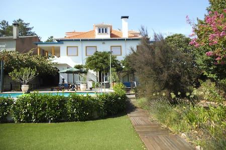 Vila Maria Helena - Vila Nova de Poiares - Βίλα